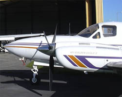 Image of Shamrock Aviation Waterford Airport